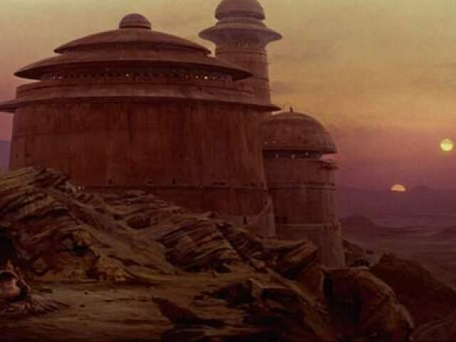 Onde deverias passar as férias de verão em Star Wars?