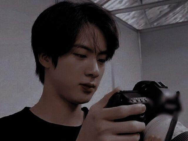 O que o Jin seria seu?