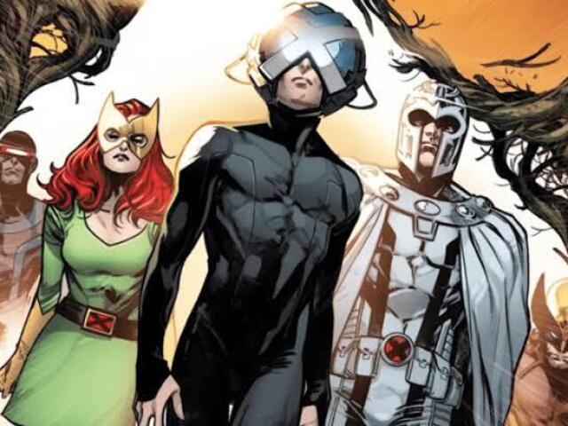 Qual mutante dos X-Men você seria?