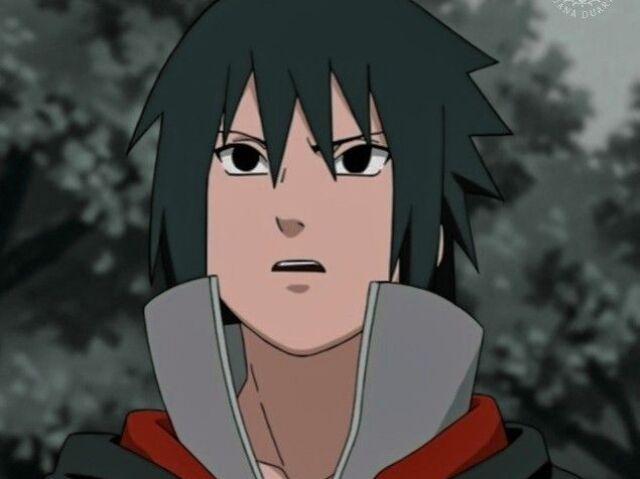 ~Sasuke quiz🥀🖇️