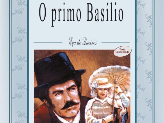 O quanto você sabe do livro O Primo Basílio?