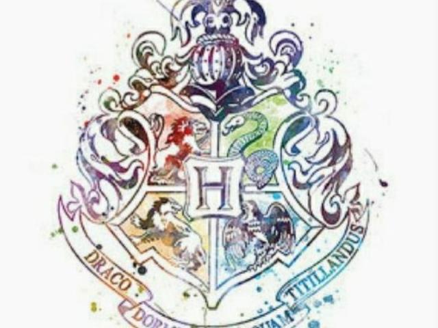 Qual a sua verdadeira casa de Hogwarts? (Baseado no teste do Pottermore)