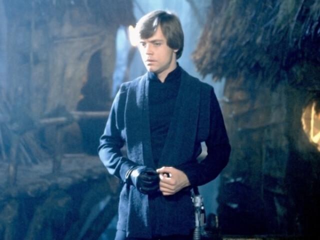 Que Luke Skywalker és tu?