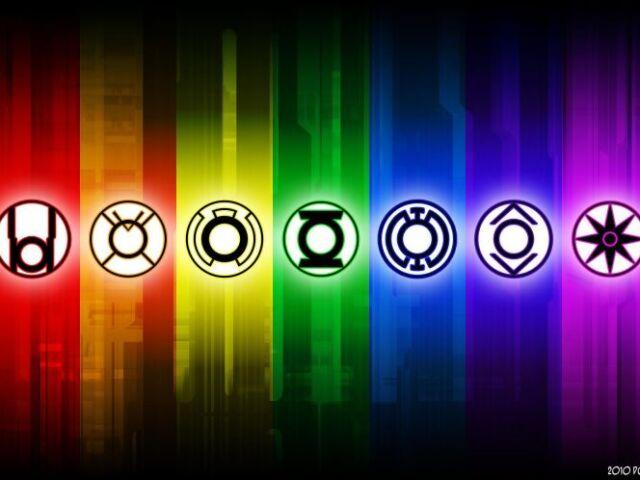 Qual seu espectro de poder?