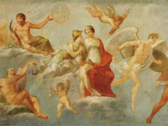Quanto vc sabe sobre Mitologia Grega?