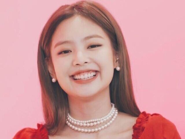 Oq Jennie Kim seria sua?