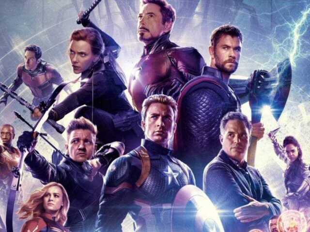 Qual personagem dos Vingadores você seria?