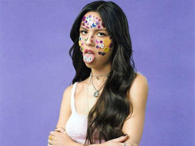 Você conhece mesmo o álbum SOUR de Olivia Rodrigo?