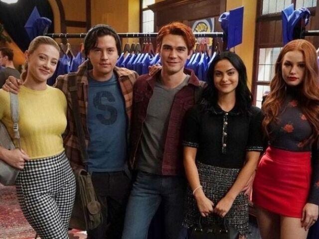 Quem você seria em Riverdale?
