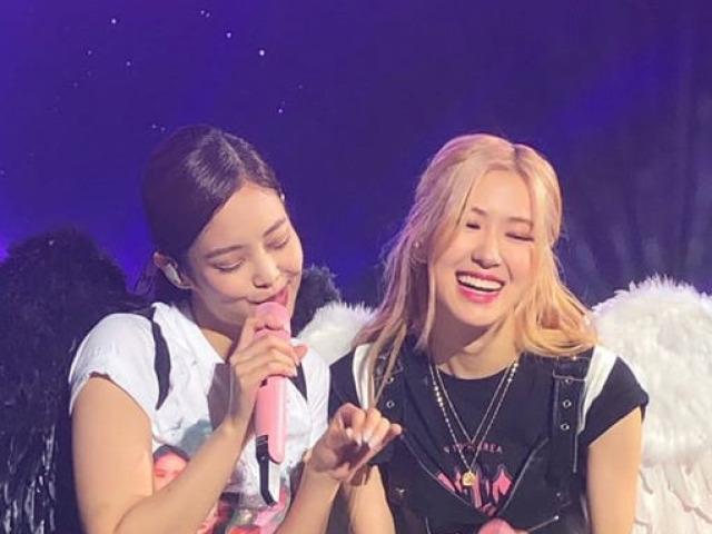 -Rosé ou Jennie?-