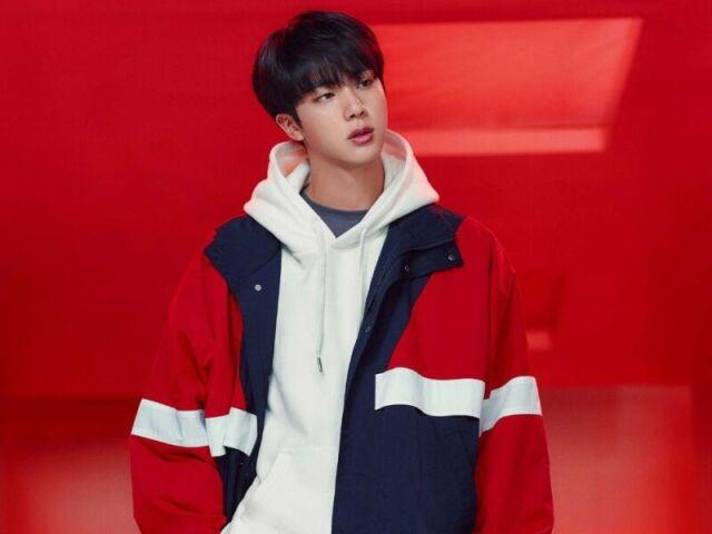 Você conhece mesmo o Jin? (BTS)