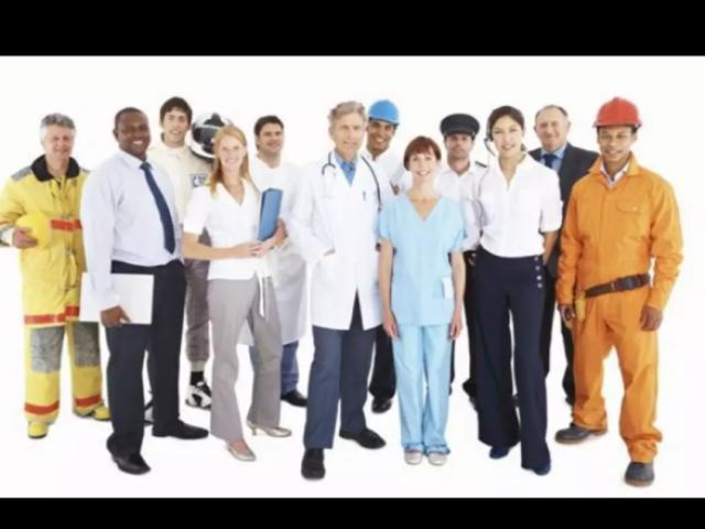 Qual será sua futura profissão?🤔