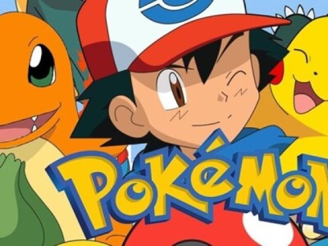 Prove que você conhece mesmo Pokémon no geral !!