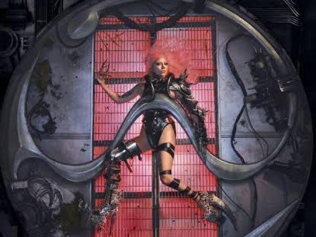 O Quanto Vc Sabe Sobre: Chromatica Da Cantora Lady Gaga?
