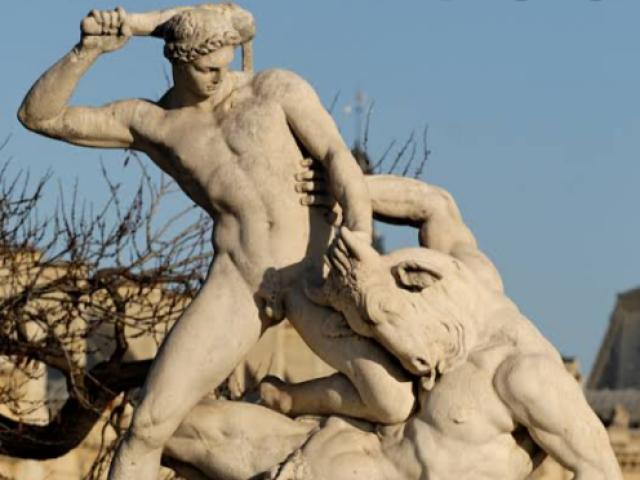 Qual Herói da Mitologia Grega você seria?