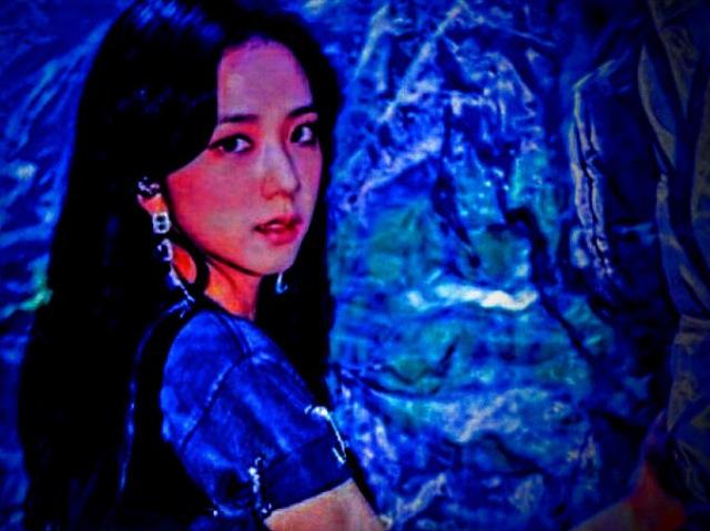 🌹>Você realmente pode adivinhar o MV do Blackpink por uma cena da Jisoo?<🌹