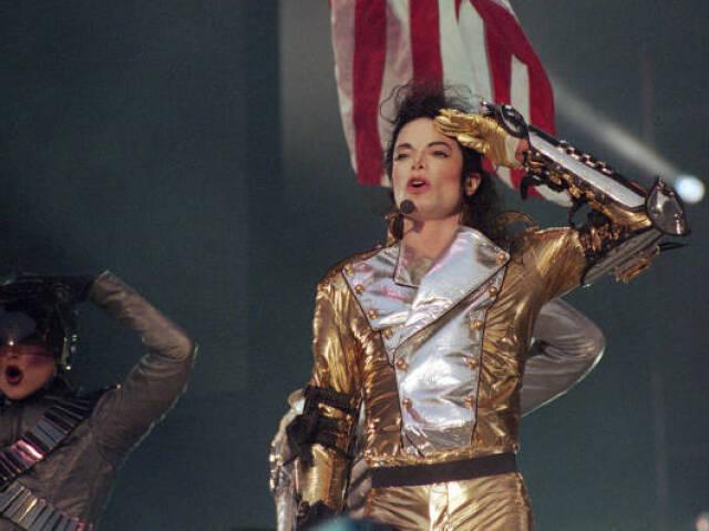 Michael Jackson Quiz - HARD