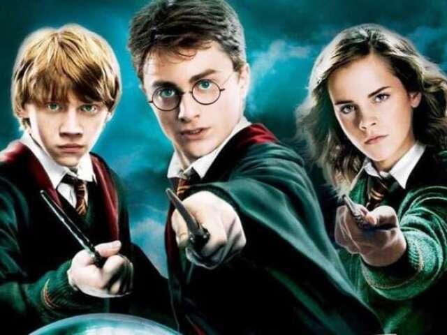 Provão de Harry Potter - 50 Perguntas