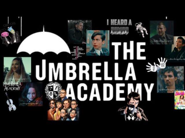 Você conhece The Umbrella Academy??(CONTEM SPOILER)