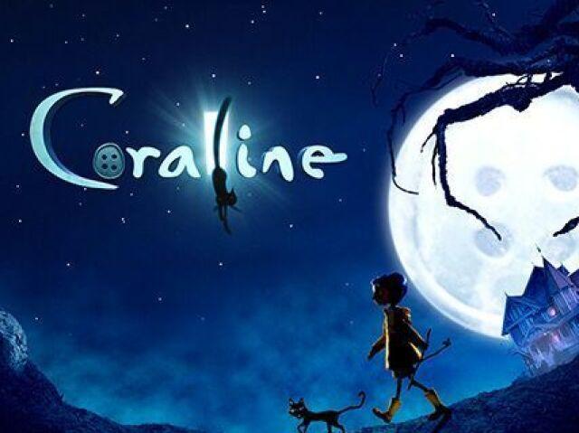 O quanto você sabe sobre Coraline?