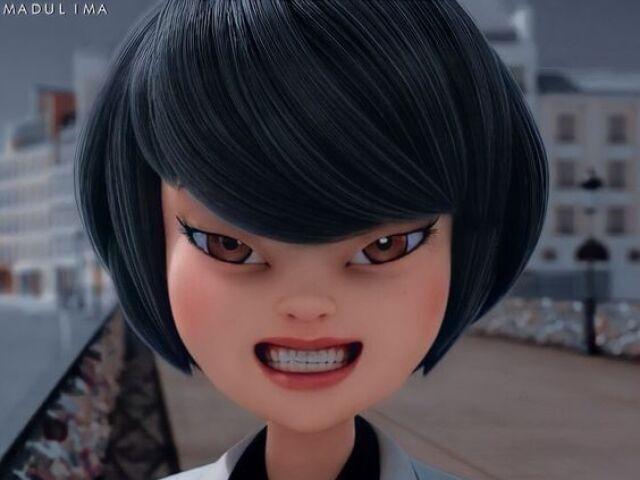 Você conhece mesmo a Kyoko?