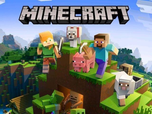 O quanto você sabe de Minecraft?