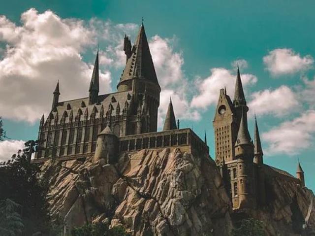 Provão de Hogwarts - 30 perguntas