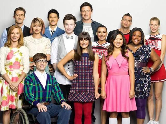 Quem você seria em Glee?