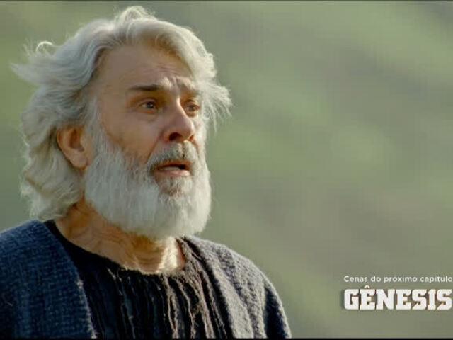Você conhece mesmo a novela Gênesis?