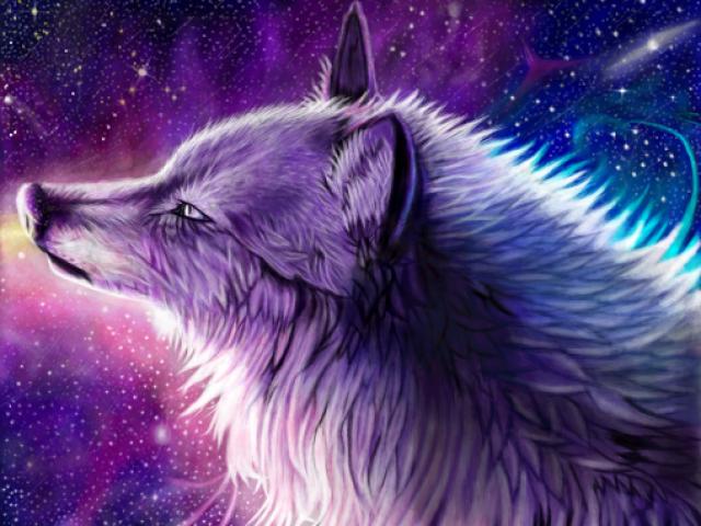 Qual seria seu lobo místico?