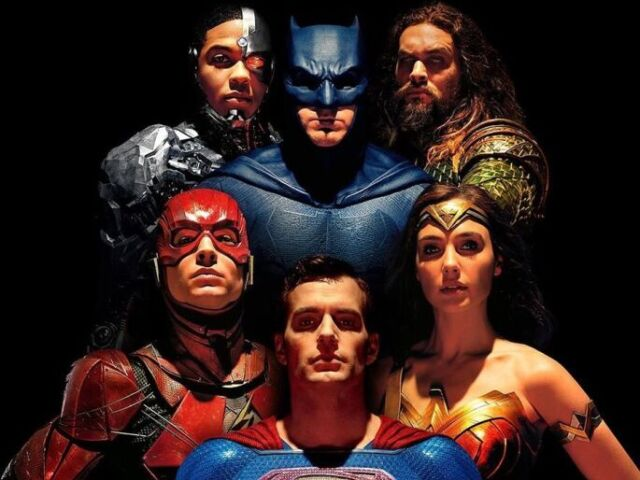 Você realmente conhece 'A Liga da Justiça'?
