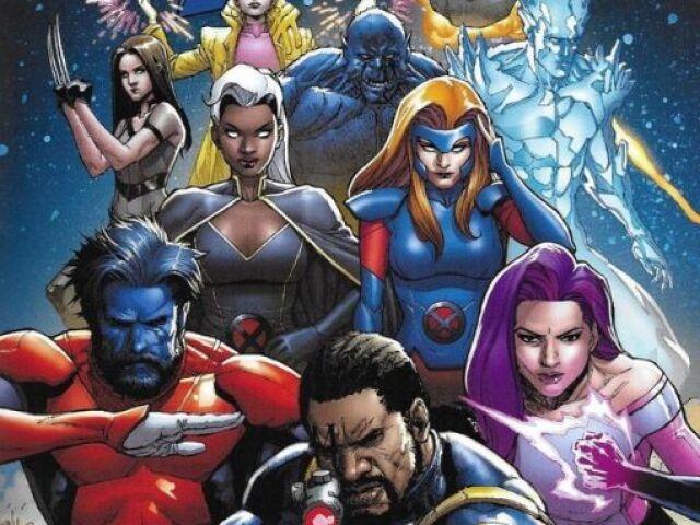 X-Men: Que mutante você é?