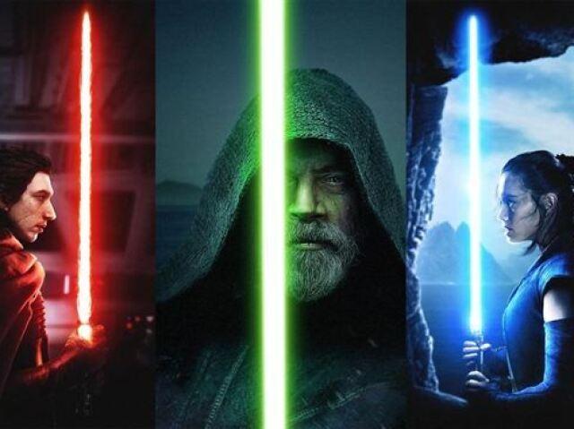 O quanto você sabe de Star Wars?