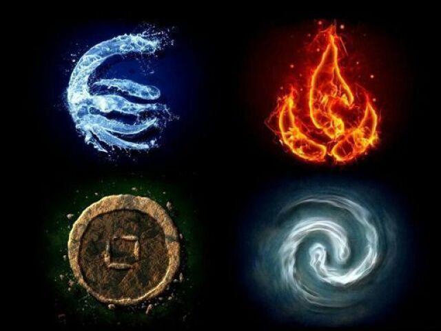 """Você conhece """"Avatar: a lenda de Aang""""?"""