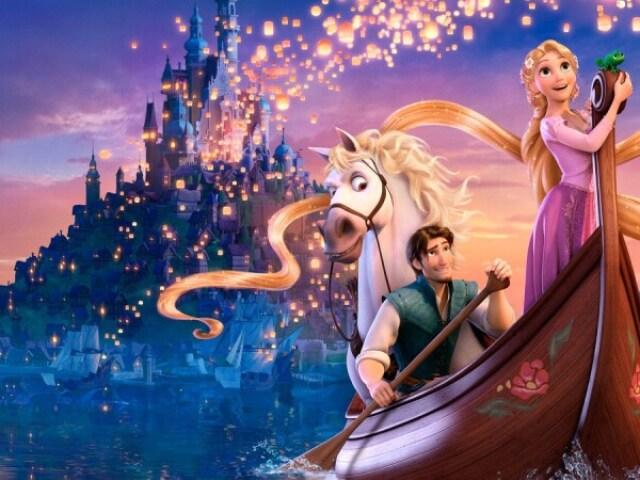 Qual filme da Disney mais combina com você?