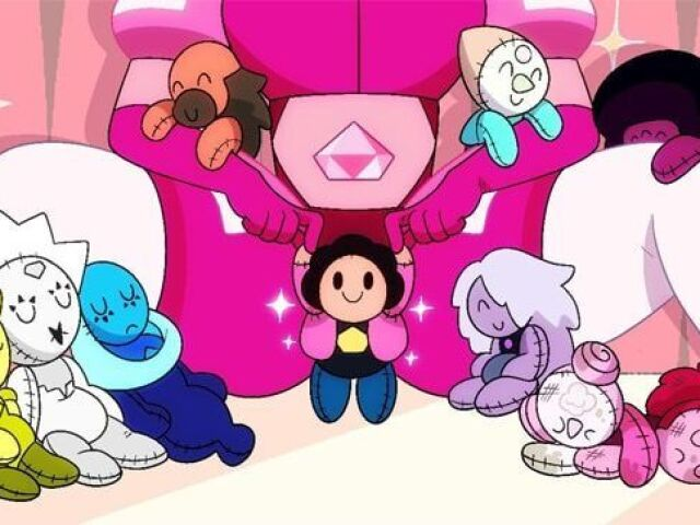 Steven Universe⭐