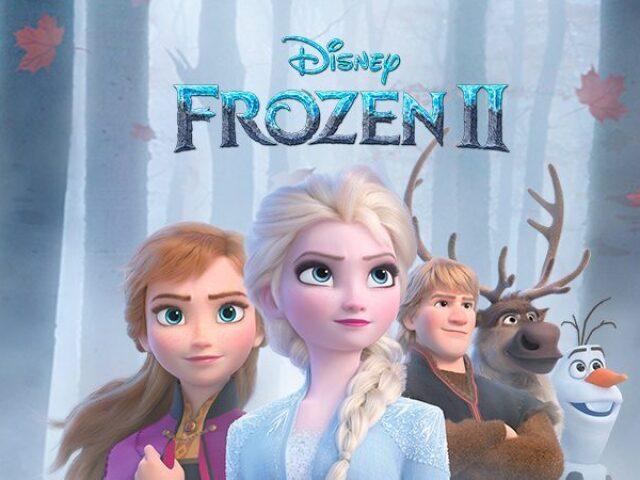 Quem você seria em Frozen 2