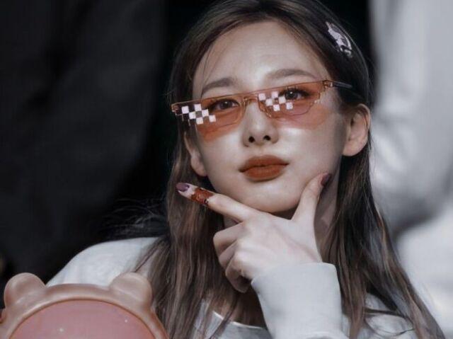 Você conhece mesmo a Im Naeyeon do Twice? ♡