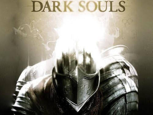 Você realmente conhece conhece Dark Souls?