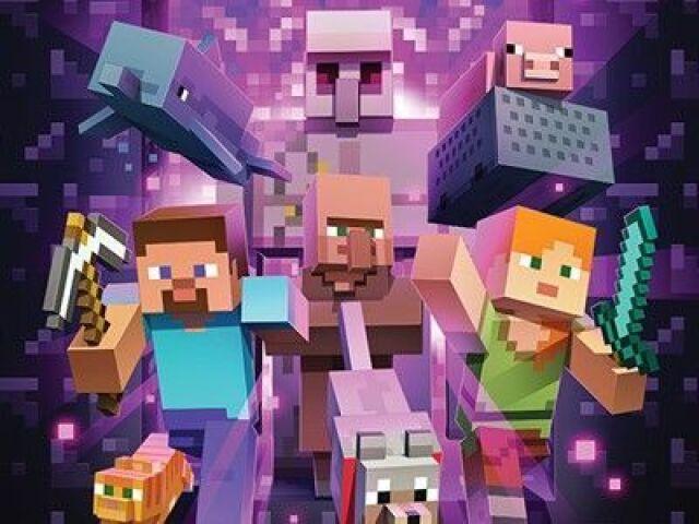 Quiz de Minecraft- O quanto você conhece?