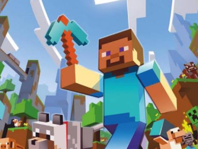 Quiz Minecraft será que você é bom o suficiente?