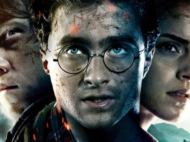 Acerte o filme de Harry Potter pela imagem!