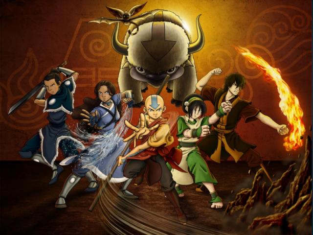 Você sabe mesmo de tudo de Avatar a lenda de Aang?