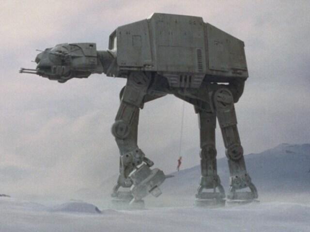 Tu sabes o nome dos personagens de Star Wars: O Império Contra-Ataca?