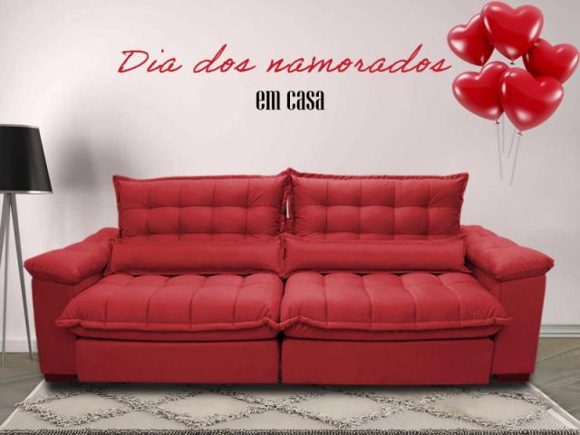 Qual sofá combina com você?