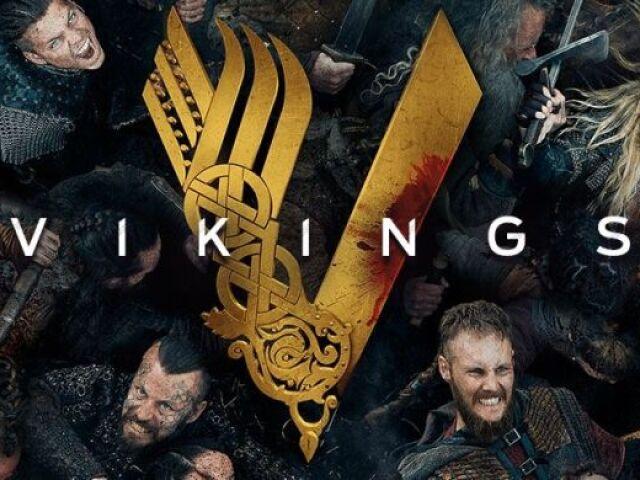 Você conhece os Vikings?