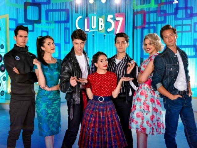 Você conhece mesmo os integrantes do Clube 57?