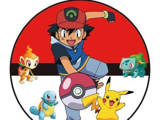 Quiz de Pokémon