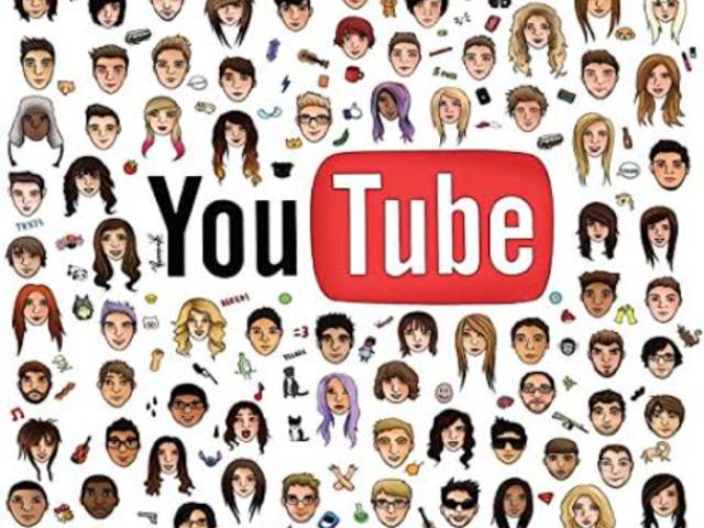 Quem é o YouTuber? parte 2