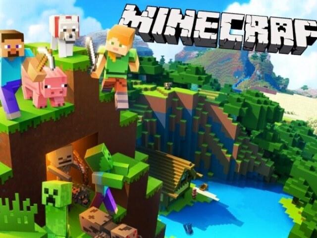 Minecraft - Certo ou errado?
